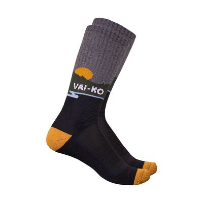 Kultakero Hike Sock, Navy